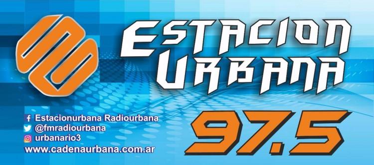 Resultado de imagen para radio estacion urbana rio tercero
